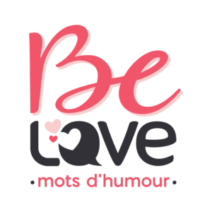 BELOVE logo carre