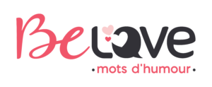 BELOVE logo horiz